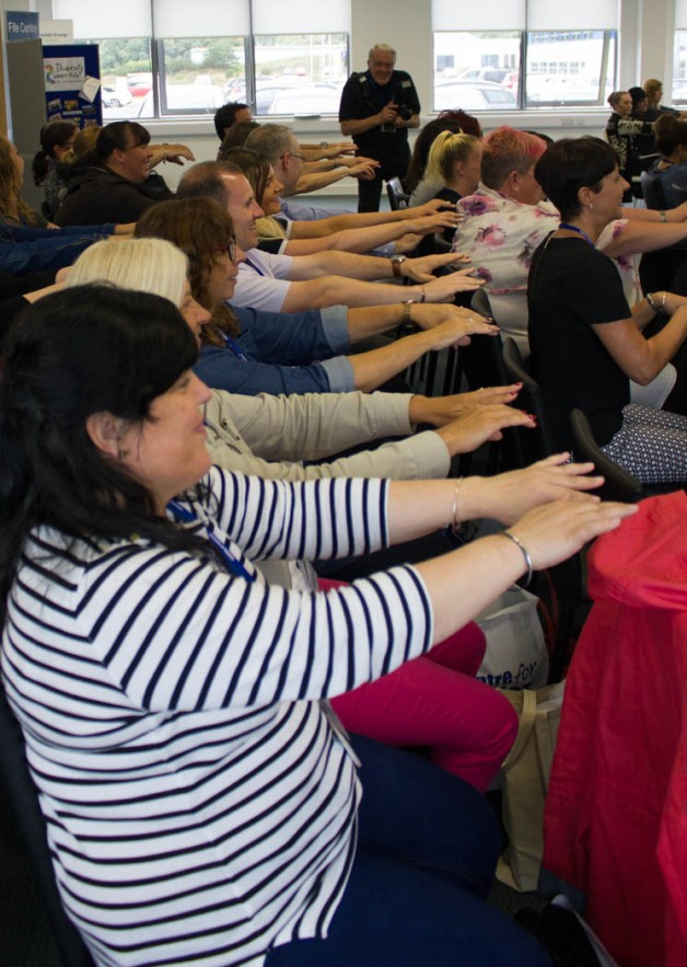 DW16 Modern Families Conference - Workshop