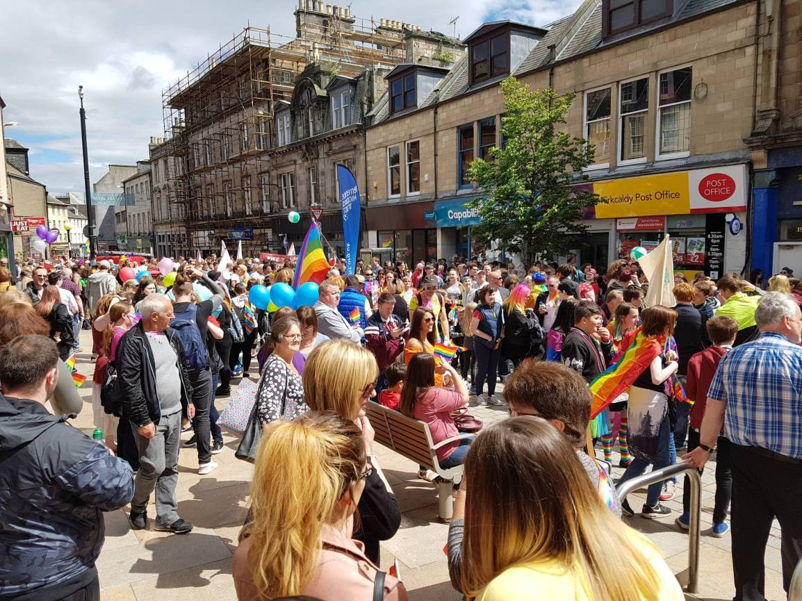 Equality News Update: Transgender and gay Scots report wave of hate crime