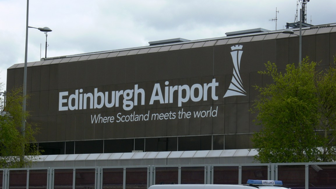 Equality News Update:  Edinburgh Airport praised over disabled access improvement