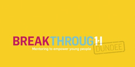 Equality News Update:  100 apply to mentor disadvantaged in Dundee BREAKTHROUGH programme