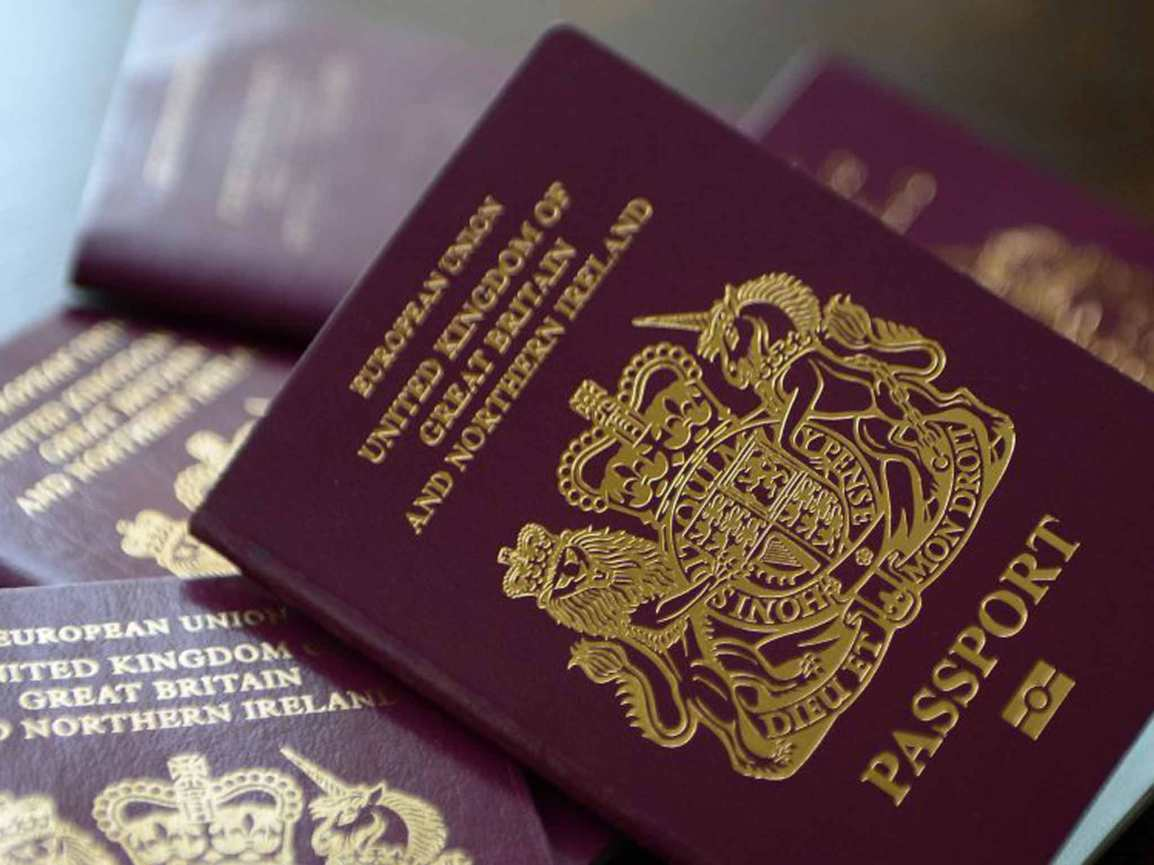 Equality News Update: UK government faces judicial review over refusal to allow gender-neutral passports