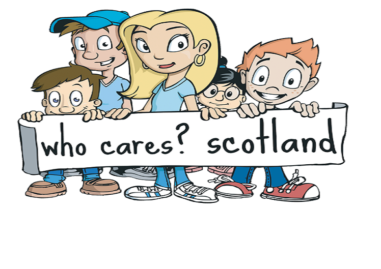 Equality News Update: 'It made me who I am' Youngsters open up about life in Scottish care system as charity helps make their voices heard