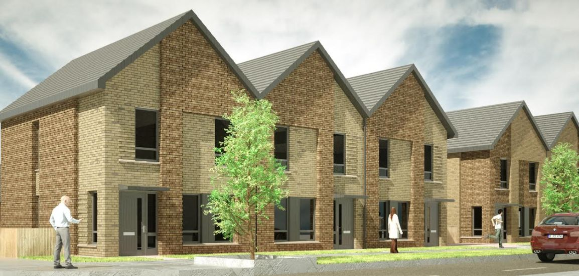 Equality News Update: Affordable housing plan for the elderlywelcomed