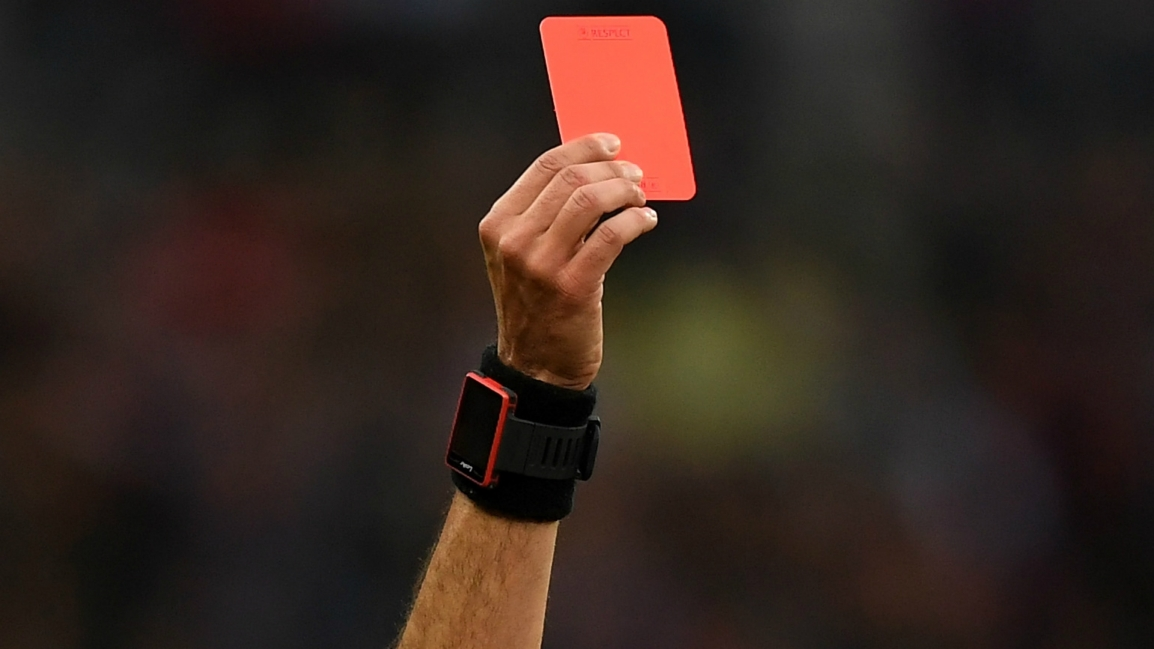 Equality News Update:  Football clubs show homophobia the red card