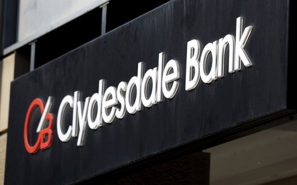 Equality News Update:  Clydesdale Bank owners vow to close 37% gender pay gap