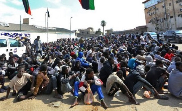Equality News Update:  The Libyan Slave Trade Has Shocked the World
